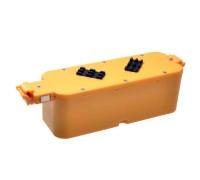 АКБ Ni-Mh 14.4V 2.5Ah для пылесоса iRobot Roomba 400/405/410/415/416/418/4000/4905