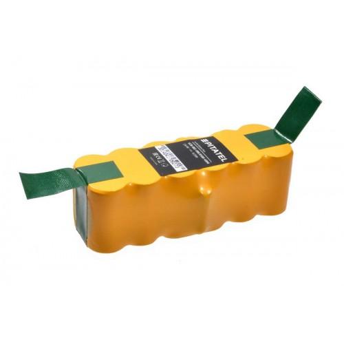 АКБ Ni-Mh 14.4V 2.5Ah для пылесоса iRobot Roomba 500/510/530/560/780