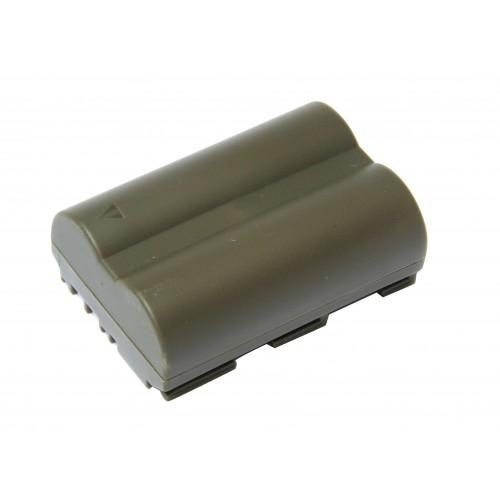АКБ Li-Ion BP-511 для Canon 7.4V 1500mAh