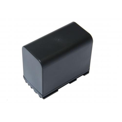 АКБ Li-Ion BP-970G для Canon 7.4V 6600mAh
