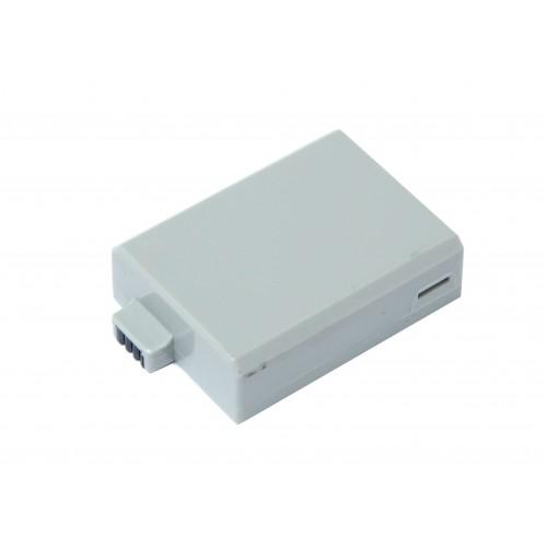 SEB-PV032 АКБ Li-Ion LP-E5 для Canon 7.4V 1080mAh