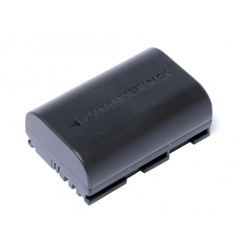 АКБ Li-Ion LP-E6(A) для Canon 7.4V 1800mAh