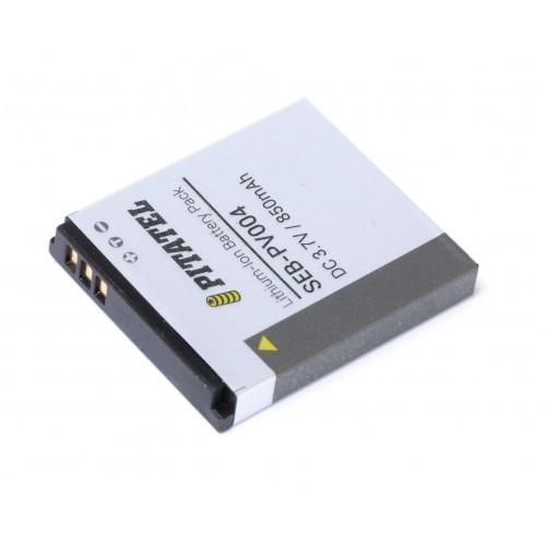 АКБ Li-Ion NB-4L для Canon 3.7V 850mAh