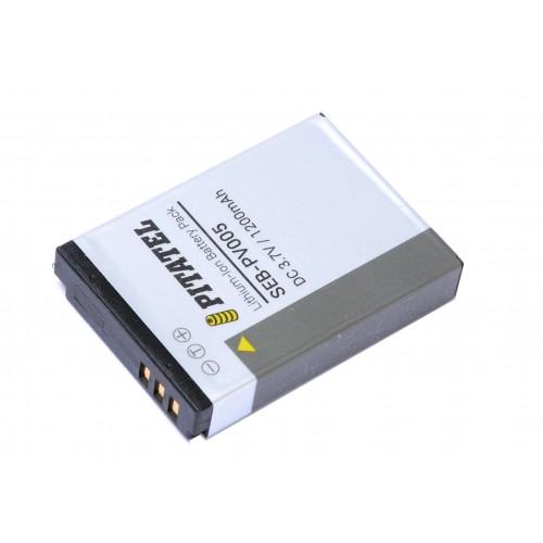 АКБ Li-Ion NB-5L для Canon 3.7V 1200mAh