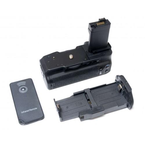 Батарейный блок BG-E5 (4в1) для Canon EOS 450D/500D/1000DB