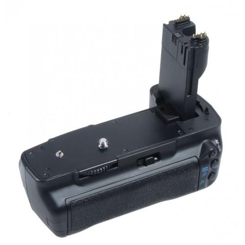 Батарейный блок BG-E6 для Canon EOS 5D Mark II