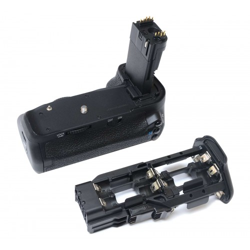 BG-PV04 Батарейный блок BG-E9 для Canon EOS 60D