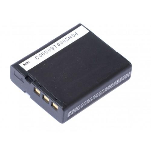 АКБ Li-Ion NP-130 для Casio 3.7V 1800mAh