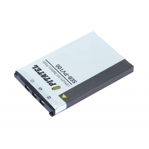АКБ Li-Ion NP-20 для Casio 3.7V 700mAh