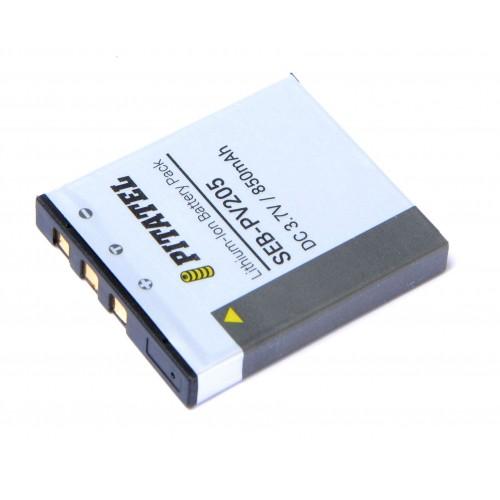 АКБ Li-Ion NP-40/KLIC-7005/NP-1/D-LI8/D-Li95/DLi-102/SLB-0737 для Fujifilm/Kodak 3.7V 850mAh