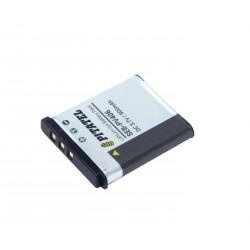 АКБ Li-Ion KLIC-7004/NP-50/D-Li68 для Kodak/FujiFilm/Pentax 3.7V 900mAh