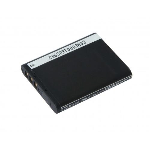 АКБ Li-Ion D-Li88 для Pentax 3.7V 740mAh