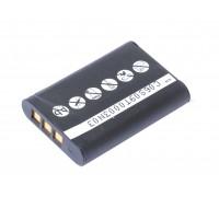 АКБ Li-Ion EN-EL11/DLi-78/Li-60B/DB-80/DB-L70 для Nikon, Pentax, Olympus, Ricoh, Sanyo 3.7V 680mAh