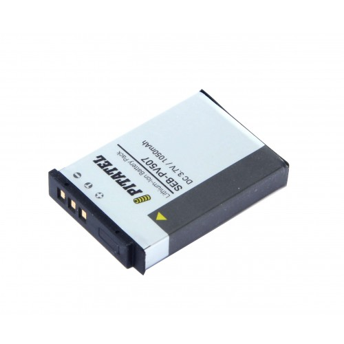 АКБ Li-Ion EN-EL12 для Nikon 3.7V 1050mAh