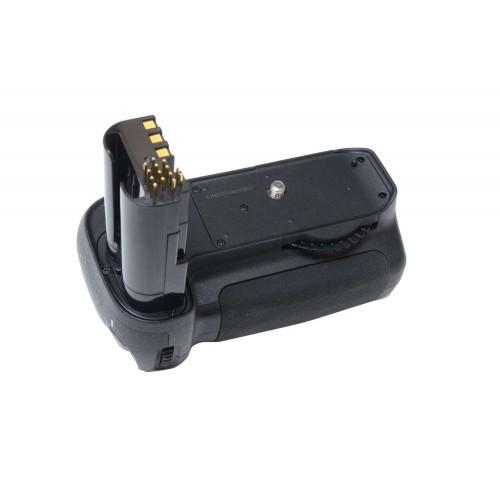 Батарейный блок MB-D80 (3в1) для Nikon D80/D90