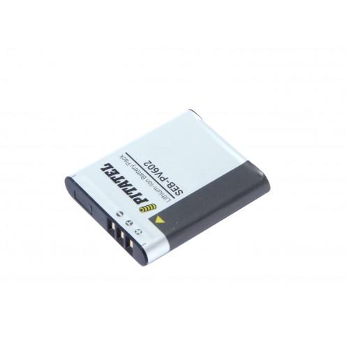 АКБ Li-Ion Li-50B для Olympus 3.7V 800mAh