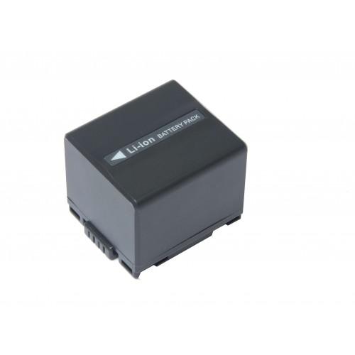 АКБ Li-Ion CGA-DU14A/VW-VBD140 для Panasonic 7.2V 1440mAh