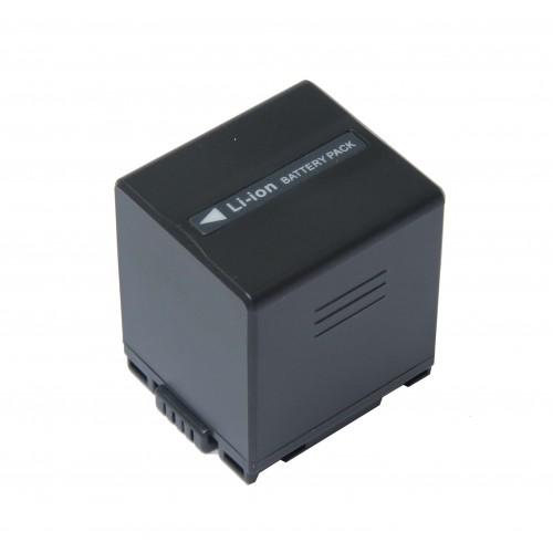 АКБ Li-Ion CGA-DU21A/VW-VBD210 для Panasonic 7.2V 2160mAh