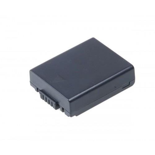 АКБ Li-Ion CGA-S002/CGR-S002/DMW-BM7 для Panasonic 7.2V 800mAh