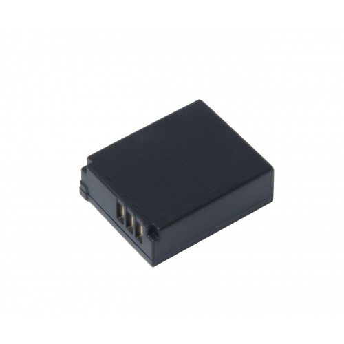 АКБ Li-Ion CGA-S007/CGR-S007/DMW-BCD10 для Panasonic 3.7V 1000mAh