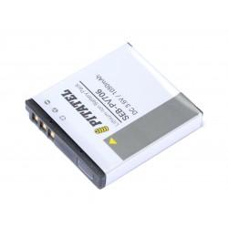 АКБ Li-Ion CGA-S008/DMW-BCE10/VW-VBJ10 для Panasonic 3.7V 1050mAh