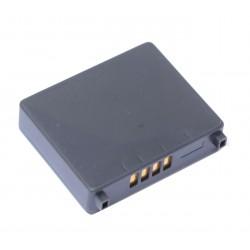 АКБ Li-Ion CGA-S303/VW-VBE10 для Panasonic 7.4V 760mAh