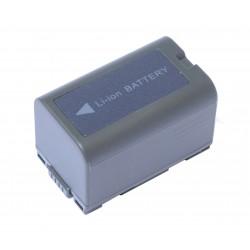 АКБ Li-Ion CGR-D16A/CGR-D220 для Panasonic 7.2V 2200mAh