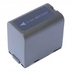 АКБ Li-Ion CGR-D28S/CGR-D320 для Panasonic 7.2V 3300mAh