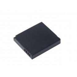АКБ Li-Ion DMW-BCF10(E) для Panasonic 3.7V 940mAh