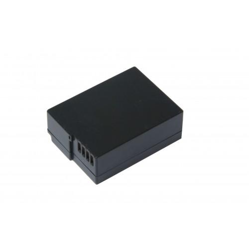 АКБ Li-Ion DMW-BLC12E для Panasonic Lumix DMC-GH2