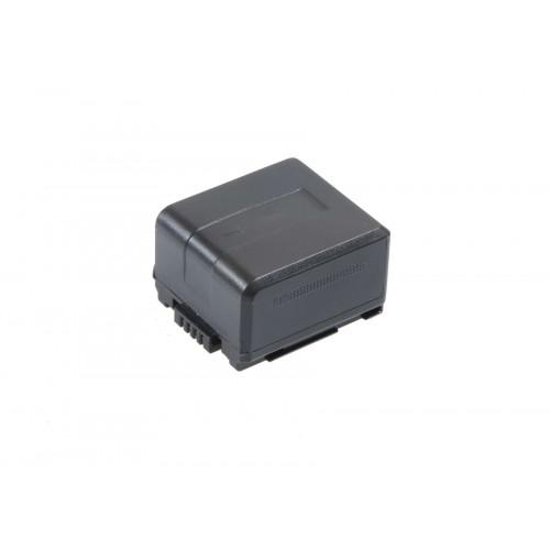 АКБ Li-Ion VW-VBG070 для Panasonic 7.2V 750mAh