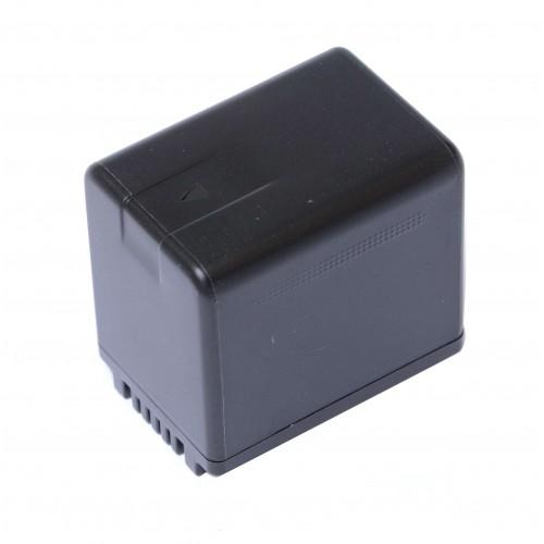 АКБ Li-Ion VW-VBK360 для Panasonic 3.7V 3400mAh, усиленный