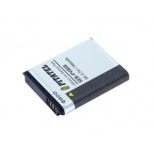 АКБ Li-Ion BP-70A для Samsung 3.7V 740mAh