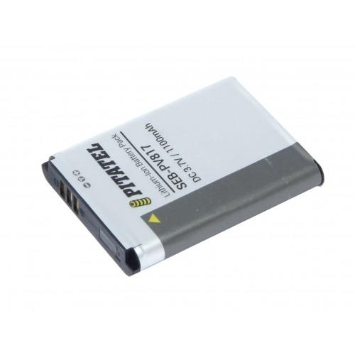АКБ Li-Ion SLB-1137D для Samsung 3.7V 1100mAh