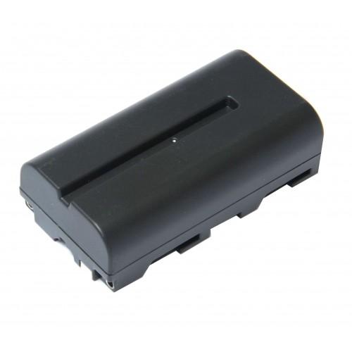 АКБ Li-Ion NP-F330/NP-F550/NP-F570 для Sony 7.4V 2200mAh