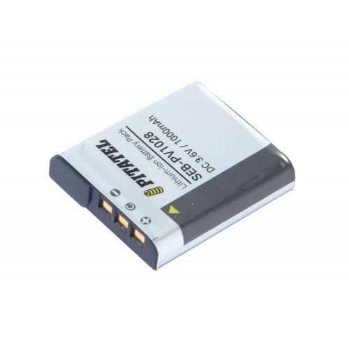 АКБ Li-Ion NP-FG1/NP-BG1 для Sony 3.7V 1000mAh