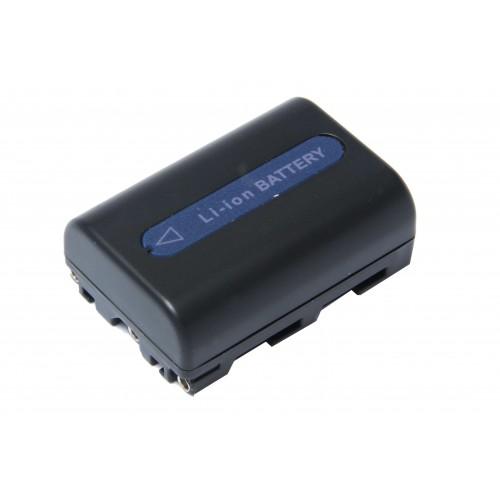 АКБ Li-Ion NP-FM50/NP-FM51/NP-QM50/NP-QM51 для Sony 7.4V 1300mAh