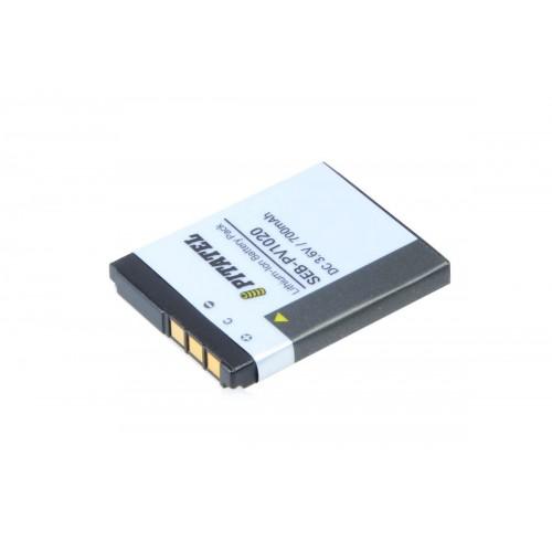 АКБ Li-Ion NP-FT1 для Sony 3.7V 710mAh