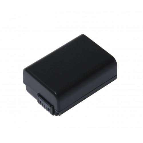 АКБ Li-Ion NP-FW50 для Sony 7.2V 1080mAh