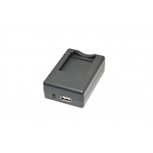 ЗУ ISWC-001-54 (+USB) для Olympus Li-80B, Minolta NP-900, Pentax D-Li88, Sanyo DB-L80