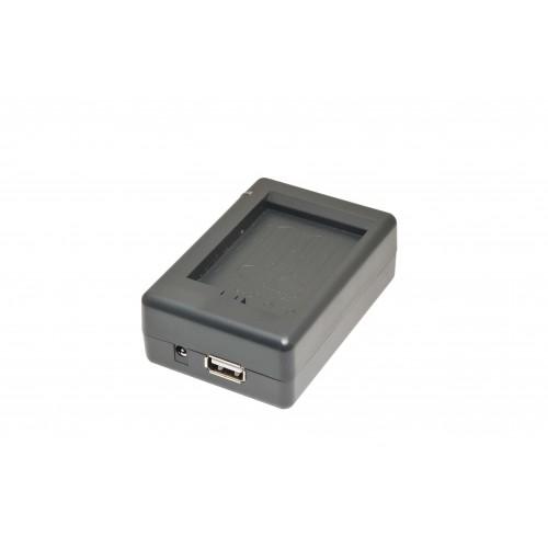 ЗУ ISWC-001-72 (+USB) для Nikon EN-EL15