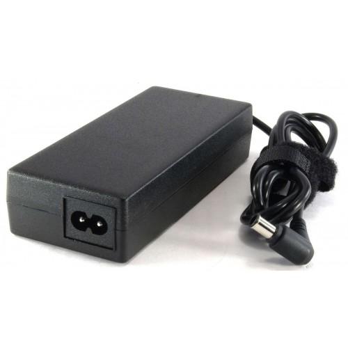 Блок питания для Sony 19.5V 4.7A (6.5x4.4, 1 pin) (VGP-AC19/V10/V11/V12/V24/V26)