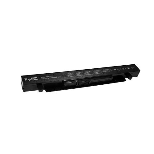 Уценка. Аккумулятор для ноутбука Asus X550, X550D, X550V Series. 14.8V 2200mAh 33Wh. PN: A41-X550, A41-X550A.