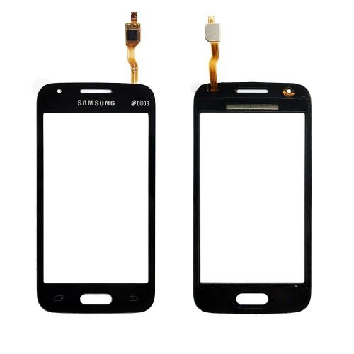 Сенсорное стекло, тачскрин для смартфона Samsung Galaxy Ace 4 Lite Duos SM-G313H, 4