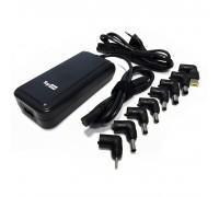 Универсальный блок питания для ноутбуков, нетбуков и цифровой техники на 90W с USB-портом 2.1A
