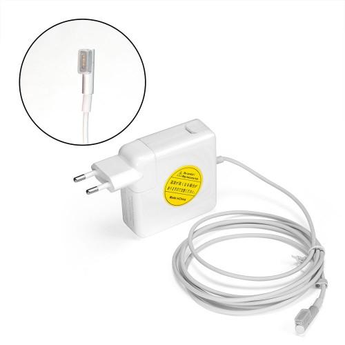 Блок питания Apple MacBook 16.5V 3.65A (MagSafe) 60W PN: A1184