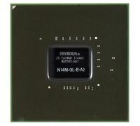 Видеочип nVidia GeForce 710M, N14M-GL-B-A2
