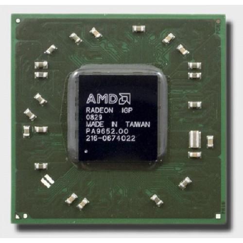 Северный мост ATI AMD Radeon IGP RS780, RS780M, 216-0674022, 100-CG1594