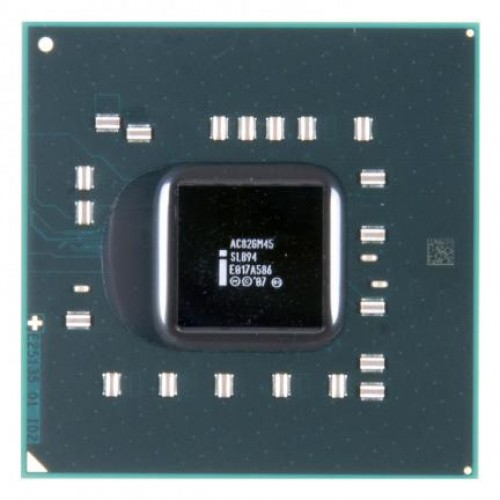 Северный мост Intel SLB94, AC82GM45 (2010)