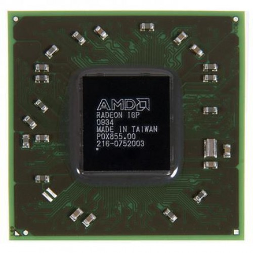 Северный мост ATI AMD Radeon IGP RS880MC, 216-0752003